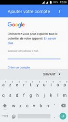 Wiko Lenny 3 - E-mail - Configuration manuelle (gmail) - Étape 10
