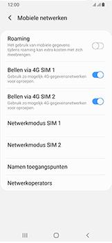Samsung galaxy-a40-dual-sim-sm-a405fn - Internet - Handmatig instellen - Stap 8