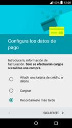 Alcatel Idol 3 - Aplicaciones - Tienda de aplicaciones - Paso 17