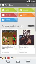 LG G2 mini LTE - Applications - Downloading applications - Step 21