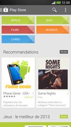 HTC Desire 601 - Applications - Télécharger des applications - Étape 24