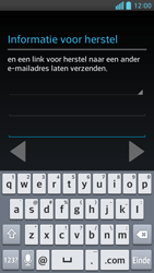 LG D505 Optimus F6 - Applicaties - Account aanmaken - Stap 15