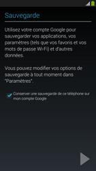 Samsung Galaxy S4 - Premiers pas - Créer un compte - Étape 27