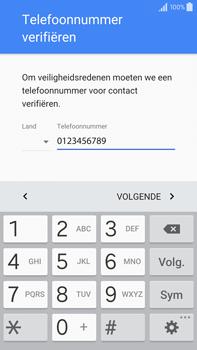 Samsung Galaxy Note 4 (N910F) - Toestel - Toestel activeren - Stap 13