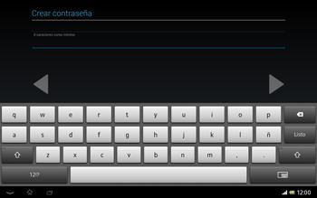 Sony Xperia Tablet Z - Aplicaciones - Tienda de aplicaciones - Paso 12