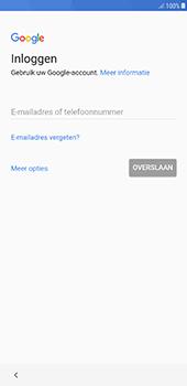Samsung N950F Galaxy Note 8 - Toestel - Toestel activeren - Stap 8