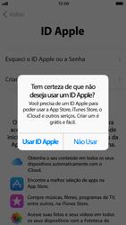 Apple iPhone 8 - Primeiros passos - Como ativar seu aparelho - Etapa 19