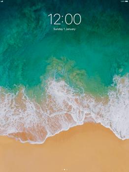 Apple Apple iPad Pro 12.9 - iOS 11 - Device maintenance - Soft reset (forced reboot) - Step 4