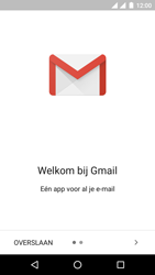 Android One GM5 - E-mail - handmatig instellen (gmail) - Stap 4