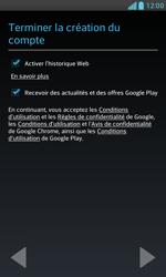 LG E975 Optimus G - Applications - Télécharger des applications - Étape 17