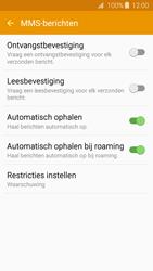 Samsung J320 Galaxy J3 (2016) - MMS - probleem met ontvangen - Stap 9