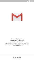 Nokia 8 - E-mail - handmatig instellen (gmail) - Stap 4