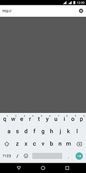 Nokia 7 Plus Dual-SIM (TA-1046) - Internet - Hoe te internetten - Stap 7