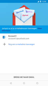 Nokia 8-sirocco-ta-1005 - E-mail - 032c. Email wizard - Outlook - Stap 13