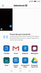 Huawei P10 Lite - Photos, vidéos, musique - Créer une vidéo - Étape 17