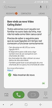 Samsung Galaxy S9 - Chamadas - Como bloquear chamadas de um número -  4
