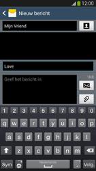 Samsung I9295 Galaxy S IV Active - MMS - afbeeldingen verzenden - Stap 11