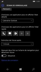 Microsoft Lumia 650 - Sécuriser votre mobile - Activer le code de verrouillage - Étape 6