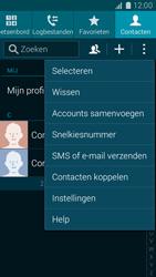 Samsung Galaxy K Zoom 4G (SM-C115) - Contacten en data - Contacten kopiëren van SIM naar toestel - Stap 5