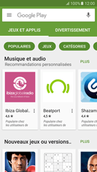 Samsung Galaxy S6 - Android M - Applications - Télécharger des applications - Étape 20