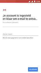 Nokia 3 - Android Oreo - E-mail - e-mail instellen (yahoo) - Stap 12