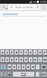 Samsung J100H Galaxy J1 - Internet - navigation sur Internet - Étape 4
