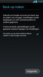 LG P880 Optimus 4X HD - Applicaties - Applicaties downloaden - Stap 14
