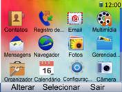 Huawei U6020 - Email - Como configurar seu celular para receber e enviar e-mails - Etapa 3