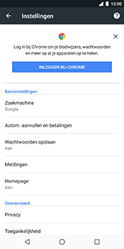 Nokia 7 Plus - Internet - buitenland - Stap 28