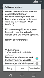 LG Spirit (H420F) - Software updaten - Update installeren - Stap 12