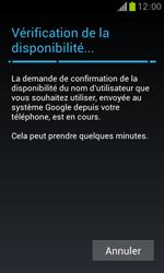 Samsung S7560 Galaxy Trend - Applications - Télécharger des applications - Étape 9