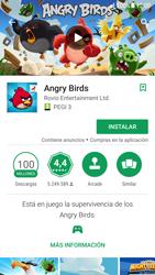 Samsung Galaxy S7 - Android Nougat - Aplicaciones - Descargar aplicaciones - Paso 17
