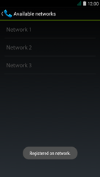 Acer Liquid Z410 - Network - Usage across the border - Step 11