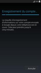 Samsung Galaxy Ace 4 - Premiers pas - Créer un compte - Étape 21