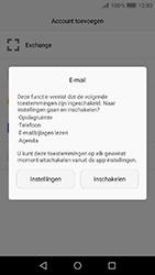 Huawei Y6 (2017) - E-mail - Handmatig instellen - Stap 6