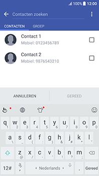 HTC U11 - MMS - hoe te versturen - Stap 6