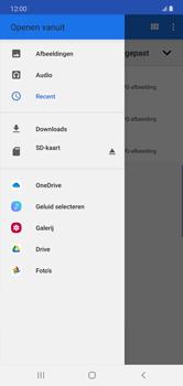Samsung galaxy-note-10-plus-single-sim-sm-n975f - E-mail - Hoe te versturen - Stap 13