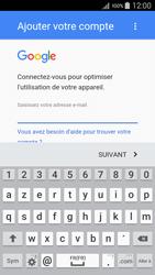 Samsung A500FU Galaxy A5 - E-mail - Configuration manuelle (gmail) - Étape 10