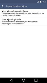LG H815 G4 - Réseau - Installation de mises à jour - Étape 8