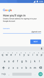 Nokia 5 - Applications - Downloading applications - Step 12