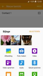 Samsung G903 Galaxy S5 Neo - MMS - afbeeldingen verzenden - Stap 14