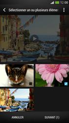 HTC One Mini - E-mail - envoyer un e-mail - Étape 14
