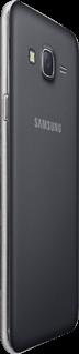 Samsung Galaxy J3 Duos - Primeiros passos - Como ativar seu aparelho - Etapa 4