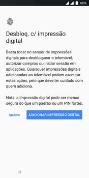 Wiko View Dual SIM - Primeiros passos - Como ligar o telemóvel pela primeira vez -  15