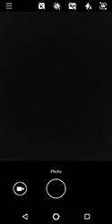 Nokia 3.1 - Photos, vidéos, musique - Prendre une photo - Étape 6
