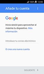 Samsung Galaxy J1 (2016) (J120) - E-mail - Configurar Gmail - Paso 10