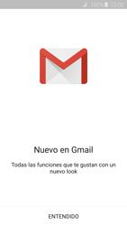 Samsung Galaxy S6 - E-mail - Configurar Gmail - Paso 6