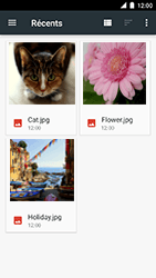 Motorola Moto C Plus - Contact, Appels, SMS/MMS - Envoyer un MMS - Étape 16