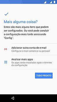 Motorola Moto Z2 Play - Primeiros passos - Como ativar seu aparelho - Etapa 16