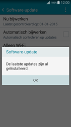 Samsung I9195i Galaxy S4 mini VE - Software updaten - Update installeren - Stap 9